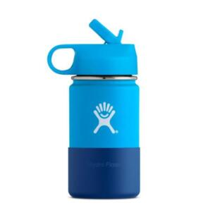HYDRO FLASK WIDE MOUTH INSULATED COFFEE FLASK, 354ML KIDS PACIFIC