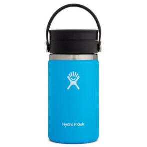 HYDRO FLASK WIDE MOUTH INSULATED COFFEE FLASK 354ML PACIFIC