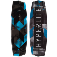 HYPERLITE 2019 135 STATE 2.0 BLACK WAKEBOARD