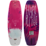 HYPERLITE 2019 WOMENS 128 DIVINE WAKEBOARD