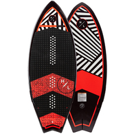 HYPERLITE 2020 BROADCAST WARESURFER 4'8