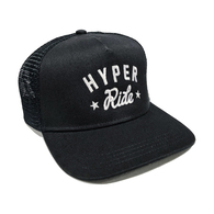 HYPER RIDE TRUCKER CAP NAVY