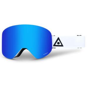 ASHBURY 2022 HORNET WHITE TRIANGLE (BLUE/YELLOW SPARE)