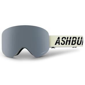 ASHBURY 2022 HORNET FAZER (SILVER MIRROR /YELLOW SPARE)