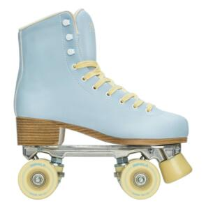IMPALA SIDEWALK SKATES SKY BLUE YELLOW
