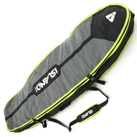 ISLAND FOLDABLE TRAVEL COVER 6'6 (FITS 3 BOARDS)