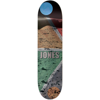 ISLE LUNAR CHRIS JONES 8.25