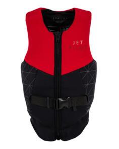 JETPILOT 2021 CAUSE F/E LADIES L50 NEO VEST RL50/BLACK