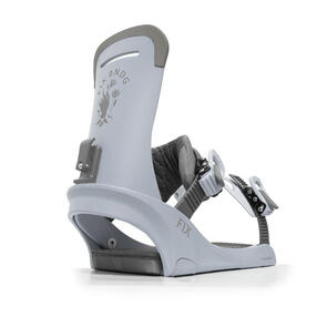 FIX BINDING CO 2021 WOMENS JANUARY BINDINGS QUARTZ