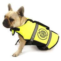 JETPILOT 2019 DOG PFD YELLOW