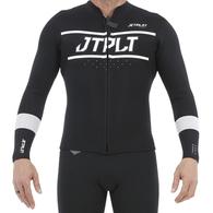JETPILOT 2019 RX RACE JACKET BLACK WHITE