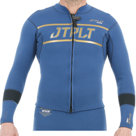 JETPILOT 2019 RX RACE JACKET NAVY GOLD