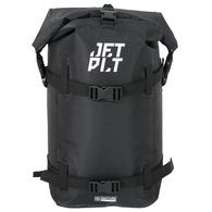 JETPILOT 2019 VENTURE 20L DRYSAFE BACKPACK BLACK
