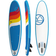 JIMMY STYKS INFLATABLE SURFBOARD 8'0""