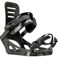 K2 2019 FORMULA BINDINGS BLACK