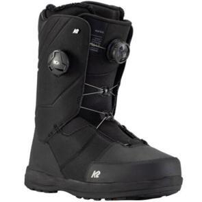 K2 2021 MAYSIS BOOTS BLACK