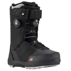 K2 2021 MAYSIS CLICKER X HB BOOTS BLACK
