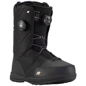K2 2021 MAYSIS WIDE BOOTS BLACK