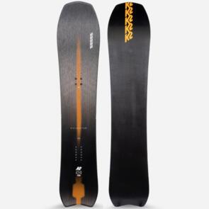 K2 2022 EXCAVATOR SNOWBOARD