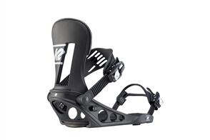 K2 20 LINEUP BINDINGS BLACK