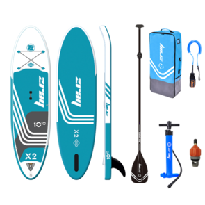 """ZRAY X2 X-RIDER 10'10"""" PACKAGE"""