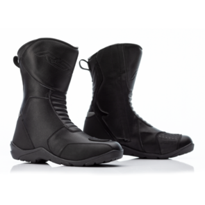 RST AXIOM CE WP BOOT [BLACK]