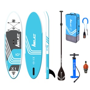 """ZRAY X1 X-RIDER 10'2"""" PACKAGE"""