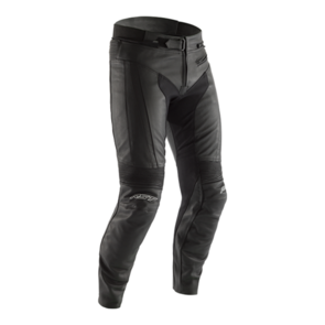 RST R-18 CE LEATHER PANT [BLACK]