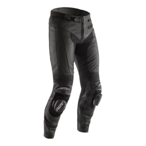 RST R-SPORT CE LEATHER PANT [BLACK]