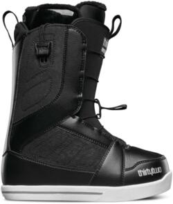 THIRTY TWO WOMENS 86 FT SNOWBOOT 2016/17 [BLACK]