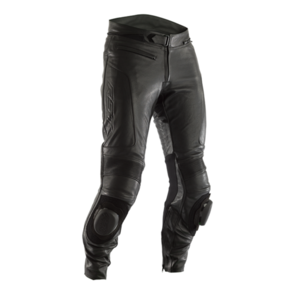 RST GT CE LEATHER PANT [BLACK]