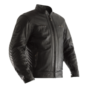 RST TT RETRO 2 CE JACKET [BLACK]