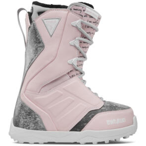 THIRTY TWO WOMENS LASHED MELANCHON BOOT 2017/18 [GREY/PINK]