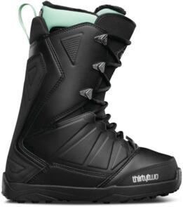 THIRTY TWO L. LASHED SNOWBOOT 2016/17 [BLACK]