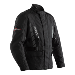 RST ALPHA CE TEXTILE JACKET [BLACK]