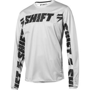 SHIFT WHIT3 LABEL SALAR JERSEY LE [CLAY]
