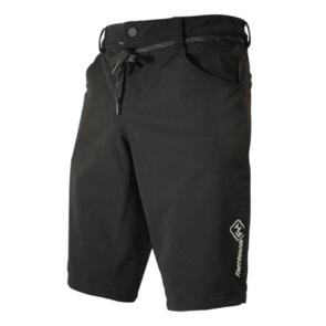 FASTHOUSE KICKER SHORTS BLACK