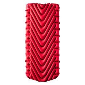 KLYMIT INSULATED STATIC V LUXE RED