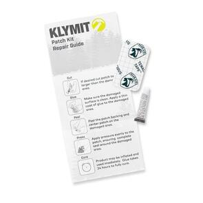 KLYMIT SLEEPING PAD PATCH KIT COLOUR