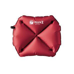 KLYMIT PILLOW X RED / GREY
