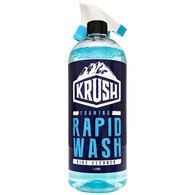 KRUSH KRUSH FOAMING RAPID WASH 1L
