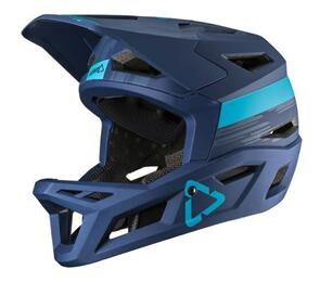 LEATT DBX 4.0 HELMET - (INK)