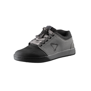 LEATT DBX 3.0 FLAT SHOE (GRANITE)