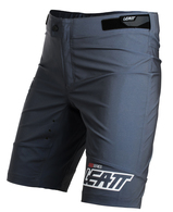 LEATT 2018 DBX 1.0 SHORTS (GRANITE)