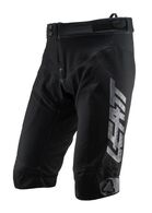 LEATT 2019 DBX 4.0 SHORTS (BLACK)