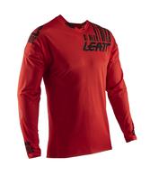 LEATT MOTO 2020 GPX 5.5 ULTRAWELD JERSEY (RED/BLACK)