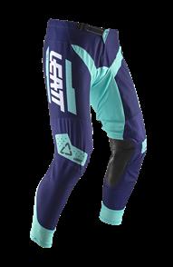 LEATT MOTO LEATT 2020 GPX 4.5 PANT (BLUE/WHITE/AQUA)
