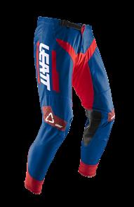 LEATT MOTO LEATT 2020 GPX 4.5 PANT (ROYAL/WHITE/RED)