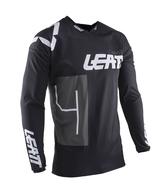 LEATT MOTO 2020 GPX 3.5 JERSEY (JUNIOR BLACK/WHITE)
