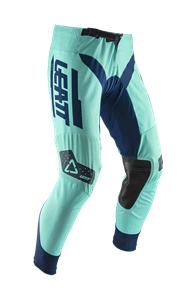 LEATT 2020 GPX 3.5 PANT (JUNIOR AQUA/BLUE)